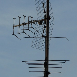 TV antenna in sydney